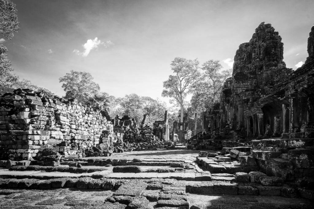 prasat bayon, cambodia, Alexander Waetzel