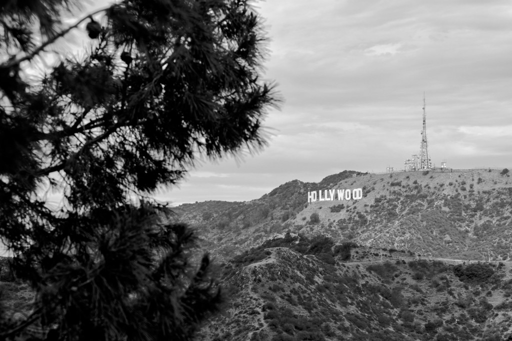 You can't leave LA behind without having a look at the iconic hollywood sign. We tried 3 different spots, and this shot was taken at the griffith observatory. You have a nice view of the sign and on the other side of it a great view over downtown Los Angeles itself. Alexander Waetzel, Sony a6000, Zeiss 24-70/4